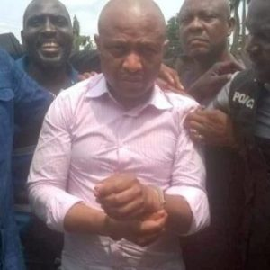 Judgment on notorious kidnapper Evans stalled