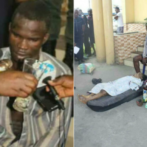 Update on 8-yr-old Chikamso's murder: Rivers DPO arrested in connection with the escape of UNIPORT undergraduate