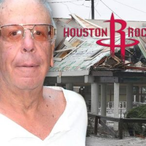 Houston Rockets owner Leslie Alexander donates $10 million to Harvey Relief fund