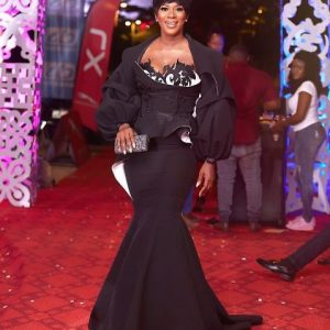 Red Carpet Photos From The Glitz Style Awards 2017 In Ghana