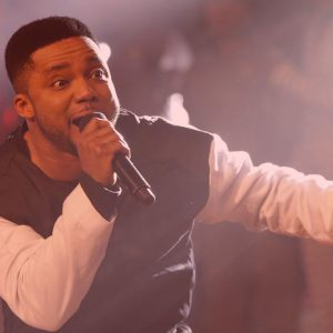 RW Sunday Special: Tim GodFrey`s Fearless Concert AT House On The RockCathedral Lagos-Nigeria.|Photos