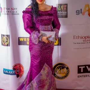 RW Exclusive: Glitz & Glam From The Launch Of Who Is Who In Nollywood USA Magazine | Red Carpet Photos