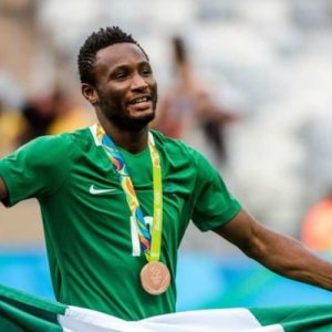 Mikel Obi speaks on retirement from football