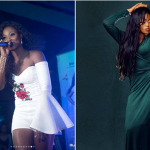 Debie Rise reveals how her parents tried to deliver her and cast out demon after she returned from Big Brother Naija