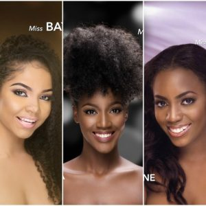 Check out the beautiful 37 finalists of MBGN 2017