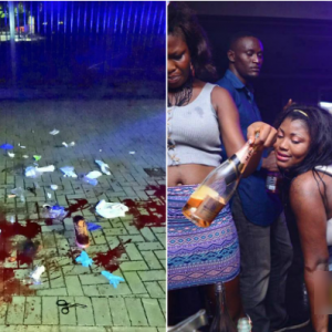 Man stabs rival to death in Lagos night club over woman
