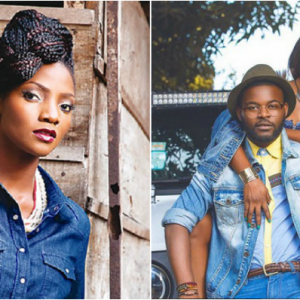 'Nigerian men are not romantic' – Simi says while hinting she is currently in a relationship