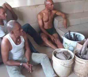 Fake native doctor and 3 others arrested for fraud