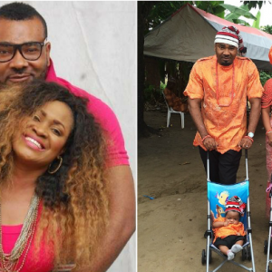 'My ex proposed to four ladies while still married to me, slept with most Nollywood actresses' – Muma Gee opens up on crashed marriage