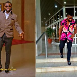 Big Brother Naija Kemen is a year older (Photos)