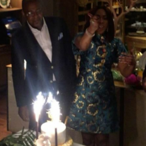 Photos from Mo Abudu's birthday party in Toronto