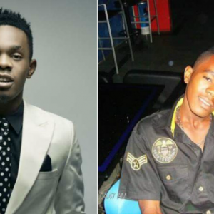 'I once slept on the streets of Ghana' – Patoranking