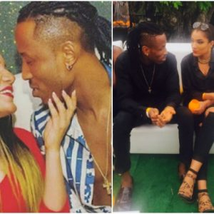 """I opened Instagram, Twitter and Snapchat for her"" – Mr 2kay once again speaks on crashed relationship with Gifty"