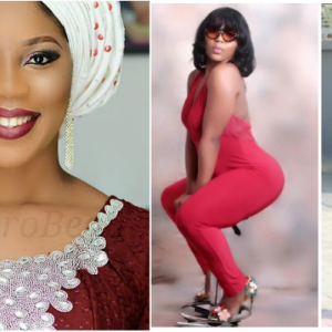 'Nigerian men are only romantic when they haven't tasted your honey pot' – Pearl Chidinma