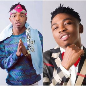 A girl that knows too many people is a turn off for me and just good for sex – Mayorkun