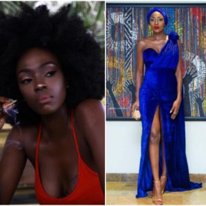 Don't be fooled, some people wearing Gucci, Chanel & Prada can't afford them too – Beverly Osu