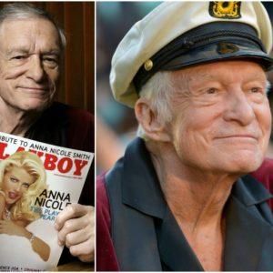Playboy founder Hugh Hefner dead at 91