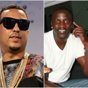 French Montana slams Akon, says he presented a fake wristwatch for his birthday (Video)