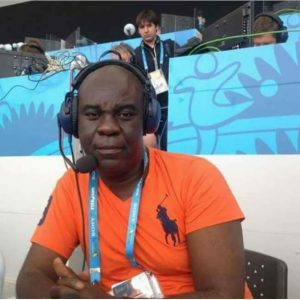 Prominent Sports Journalist, Timi Ebikagboro Dies