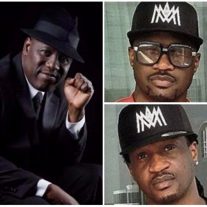 Kenny Ogungbe says P-Square fight is shameless publicity stunt