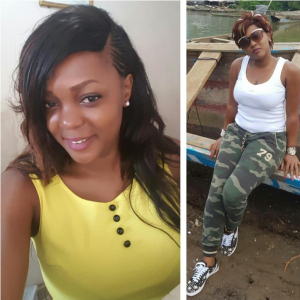 'How I was saved from a train accident that killed 600 people and injured 700 in Cameroon' – Lady shares shocking testimony (Photos)