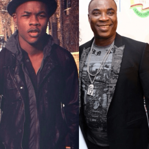 Kwam 1's son outs girlfriend for insulting him because he refused to do 'drugs'