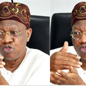 Landlord moves to evict Lai Mohammed's ministry over alleged failure to pay rent