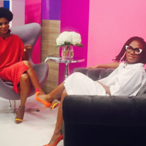 'I lost my virginity at 28' – Nigerian singer, Asa opens up to Funmi Iyanda