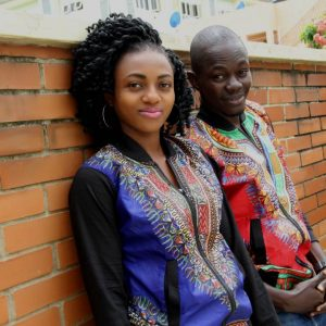Late Sam Loco's Son Set To Wed His Boo, Releases Pre-wedding Photos