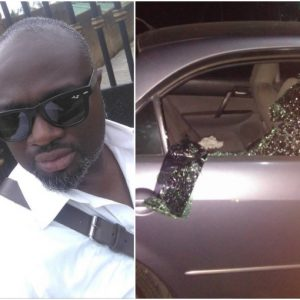 Nigerian photographer laments about losing his camera and lenses to thieves in Lekki