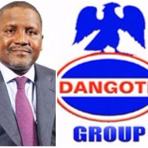 Dangote debunks proposed 10-Year Tax Holiday story