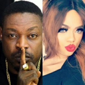 'You are an idiot that looks like fire wood dust' – Bobrisky slams Eedris Abdulkareem for saying fire will burn his asshole on Judgment day