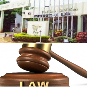 Man drags Unilorin ex-VCs, others to court over 'abduction' of wife