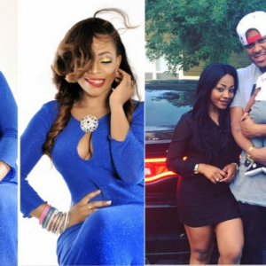 'I have no fear flaunting my marriage on social media' – Sultry actress, Juliet Mgborukwe