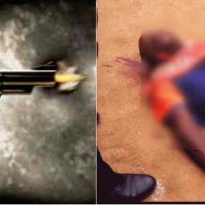 Stray bullet kills DJ at funeral in Anambra
