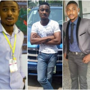 Why YabaTech graduate committed suicide barely 2 weeks before his NYSC