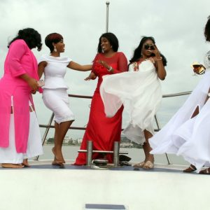 Movie Or Real? Actress Ufedo Sunshine Gets Fans Curious Over Exotic Wedding Photos