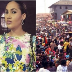 'I would like to know what the government uses our taxes for' – Caroline Danjuma laments on the hardship rocking Nigeria