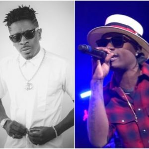 Shatta Wale promises to disrupt Wizkid's show in Ghana unless Nigerians apologizes to Ghana's President