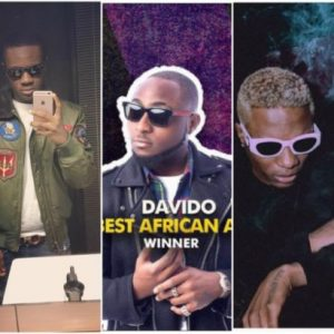 Davido's cousin slams Wizkid for stealing hook for Tiwa Savage's song, says his only hit is his photo with Nicki Minaj