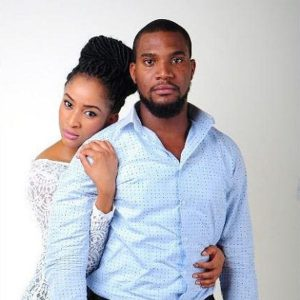'I'm not Adesua's ex' – Kunle Remi reacts to reports he was once Adesua Etomi's boyfriend