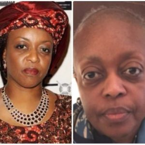 Court dismisses Diezani's application for trial in Nigeria