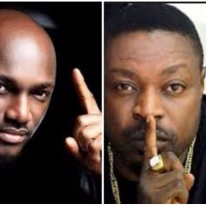 '2face is a very fake, two-faced, stupid boy' – Eedris Abdulkareem
