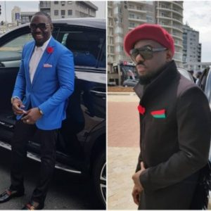 I will rather have a great conversation at night than have great sex all night – Jim Iyke