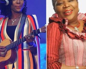 'I lost my respect for Onyeka Onwenu after she shunned me at an event' – Aramide