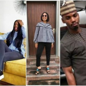 Tonto Dikeh reportedly issues death threat to Nigerian designer she hates with passion, Ada Slim reacts