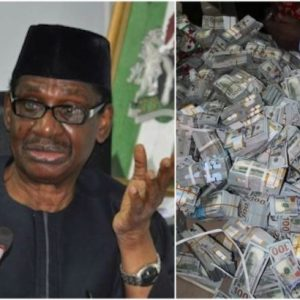 'Ikoyi whistleblower not stable to receive N860m reward, he may become mad' – Sagay