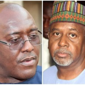 DSS finally brings Dasuki to court over Metuh's trial
