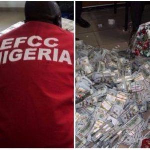 Ikoyi whistleblower to EFCC: I'm not mad, I need my money