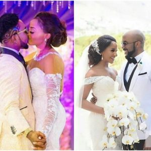 Oritsefemi says he just discovered Banky W and Adesua had their wedding same day he did